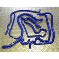Durites Silicone sur Tournon-sur-Rhône : Roose Motorsport Cavalier & Calibra 2.5 V6 C25XE - Kit durites silicon